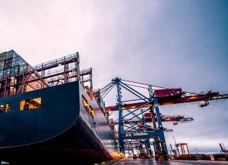 O crescimento do Brasil depende de mais investimentos em logística